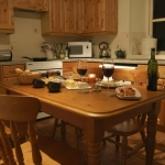 Scenery Kitchen